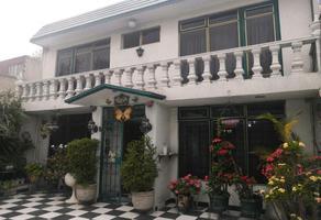 Foto de casa en venta en sn , san juan de aragón vi sección, gustavo a. madero, df / cdmx, 0 No. 01