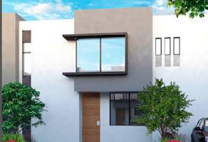 Foto de casa en condominio en venta en s/n , san juan de ocotan, zapopan, jalisco, 5970711 No. 01
