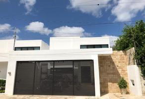 Foto de casa en venta en s/n , san juan grande, mérida, yucatán, 0 No. 01