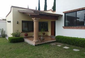 Foto de casa en venta en sn , san juan, tequisquiapan, querétaro, 16852949 No. 01
