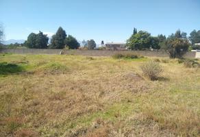 Foto de terreno habitacional en venta en sn , san mateo cuanala, juan c. bonilla, puebla, 18297133 No. 01