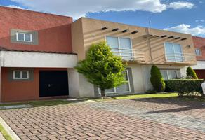Foto de casa en venta en sn , san mateo otzacatipan, toluca, méxico, 0 No. 01