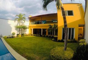 Foto de casa en venta en sn , san miguel acapantzingo, cuernavaca, morelos, 19269232 No. 01