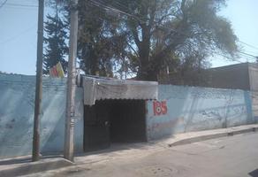 Foto de terreno habitacional en venta en sn , san miguel amantla, azcapotzalco, df / cdmx, 0 No. 01