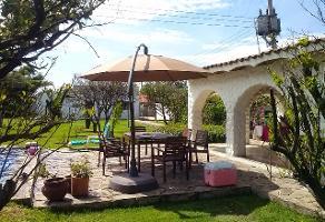 Foto de casa en venta en s/n , san miguel cuyutlan, tlajomulco de zúñiga, jalisco, 5865739 No. 01