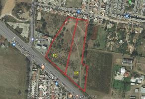 Foto de terreno comercial en venta en s/n , san miguel cuyutlan, tlajomulco de zúñiga, jalisco, 5866876 No. 01