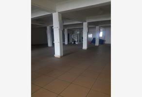 Foto de edificio en renta en s/n , san miguel, iztapalapa, df / cdmx, 0 No. 01