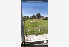 Foto de terreno habitacional en venta en sn , san miguel, zumpango, méxico, 0 No. 01