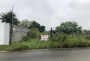 Foto de terreno habitacional en venta en s/n , san miguelito, juárez, nuevo león, 19440672 No. 01