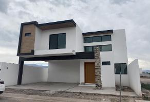 Foto de casa en venta en s/n , san patricio plus, saltillo, coahuila de zaragoza, 10054754 No. 01