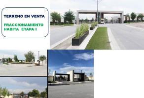 Foto de terreno habitacional en venta en s/n , san patricio plus, saltillo, coahuila de zaragoza, 15474493 No. 01