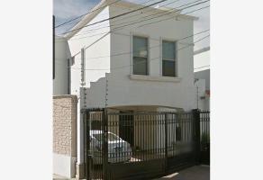 Foto de casa en venta en s/n , san patricio, saltillo, coahuila de zaragoza, 13743549 No. 01