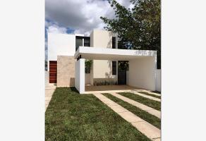 Foto de casa en venta en s/n , san pedro cholul, mérida, yucatán, 14965282 No. 01