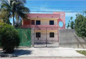 Foto de departamento en renta en s/n , san pedro cholul, mérida, yucatán, 0 No. 01