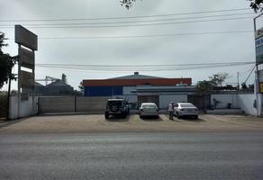 Foto de nave industrial en venta en s/n , san pedro, navolato, sinaloa, 12601665 No. 01
