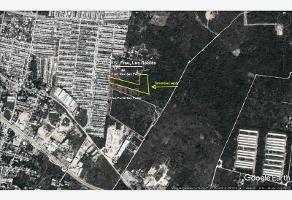 Foto de terreno habitacional en venta en s/n , san pedro noh pat, kanasín, yucatán, 12157758 No. 01