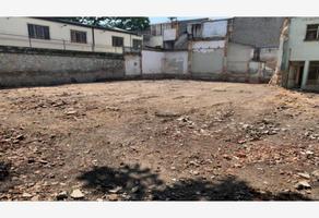 Foto de terreno habitacional en venta en sn , san rafael, cuauhtémoc, df / cdmx, 0 No. 01