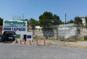Foto de terreno habitacional en venta en s/n , san rafael, guadalupe, nuevo león, 12327208 No. 01