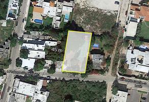 Foto de terreno habitacional en venta en s/n , san ramon norte, mérida, yucatán, 0 No. 01