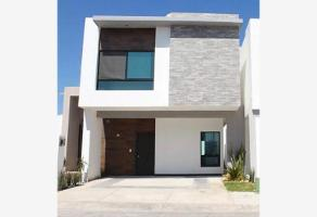 Foto de casa en venta en s/n , santa bárbara, saltillo, coahuila de zaragoza, 14526745 No. 01