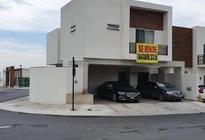 Foto de casa en venta en s/n , santa bárbara, saltillo, coahuila de zaragoza, 14761384 No. 01