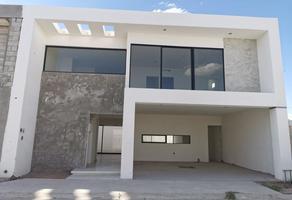 Foto de casa en venta en s/n , santa bárbara, torreón, coahuila de zaragoza, 19083902 No. 01