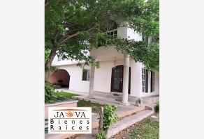 Foto de casa en venta en s/n , santa catarina centro, santa catarina, nuevo león, 15746774 No. 01