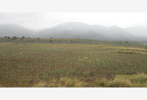Foto de terreno habitacional en venta en sn , santa clara de ciénega, galeana, nuevo león, 0 No. 01