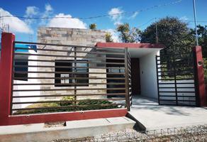 Foto de casa en venta en s/n , santa elena, tuxtla gutiérrez, chiapas, 20927002 No. 01