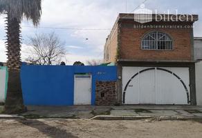 Foto de casa en venta en sn , santa fe, durango, durango, 12623072 No. 01