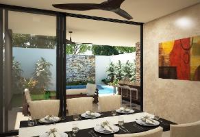Foto de casa en condominio en venta en s/n , santa gertrudis copo, mérida, yucatán, 10040131 No. 02