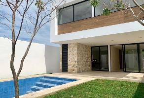 Foto de casa en condominio en venta en s/n , santa gertrudis copo, mérida, yucatán, 10052827 No. 01