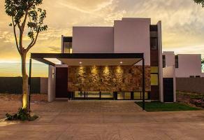 Foto de casa en condominio en venta en s/n , santa gertrudis copo, mérida, yucatán, 0 No. 01