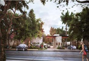 Foto de terreno habitacional en venta en sn , santa gertrudis copo, mérida, yucatán, 0 No. 01