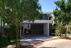 Foto de casa en condominio en venta en s/n , santa gertrudis copo, mérida, yucatán, 9981993 No. 01