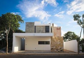 Foto de casa en venta en s/n , santa maría, conkal, yucatán, 0 No. 01