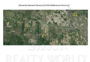 Foto de terreno comercial en venta en s/n , santa maria pesquería, pesquería, nuevo león, 5864453 No. 01