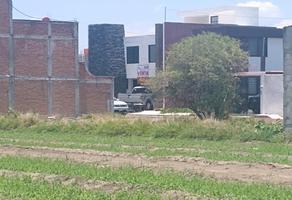 Foto de terreno habitacional en venta en s/n , santa maría xixitla, san pedro cholula, puebla, 19428889 No. 01