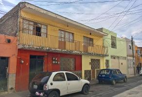 Foto de terreno comercial en venta en s/n , santa teresita, guadalajara, jalisco, 5863247 No. 01