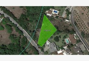 Foto de terreno habitacional en venta en s/n , santiago centro, santiago, nuevo león, 15442931 No. 01