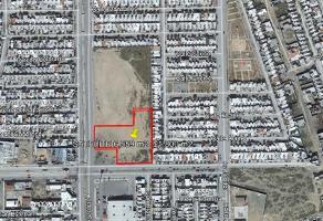 Foto de terreno habitacional en venta en s/n , satélite norte, saltillo, coahuila de zaragoza, 0 No. 01