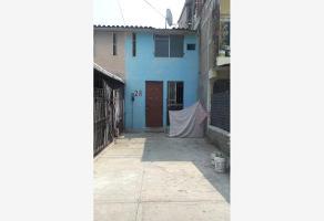 Foto de casa en venta en sn sb, arboledas, acapulco de juárez, guerrero, 0 No. 01