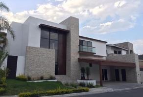 Foto de casa en renta en s/n , sierra alta 3er sector, monterrey, nuevo león, 13745510 No. 01