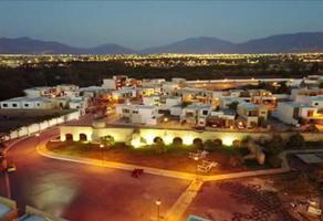 Foto de terreno habitacional en venta en s/n , sierra blanca, saltillo, coahuila de zaragoza, 16806613 No. 01