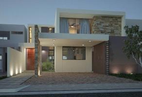 Foto de casa en condominio en venta en s/n , sitpach, mérida, yucatán, 9982138 No. 01