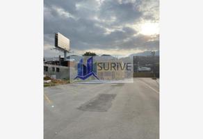Foto de terreno habitacional en renta en sn sm, la condesa, monterrey, nuevo león, 0 No. 01