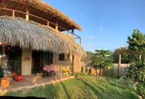 Foto de casa en venta en s/n s/n , brisas de zicatela, santa maría colotepec, oaxaca, 0 No. 01