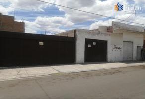 Foto de terreno habitacional en venta en s.n s.n, hipódromo, durango, durango, 0 No. 01