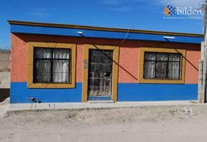 Foto de casa en venta en s/n s.n, valle verde sur, durango, durango, 0 No. 01