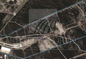 Foto de terreno comercial en venta en s/n , soria, monterrey, nuevo león, 0 No. 01